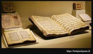 Sejarah Alquran