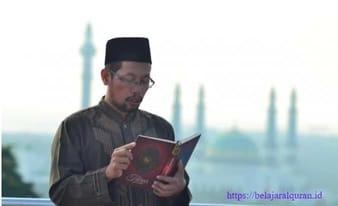 membaca alquran mtode rubaiyat indonesia ustad