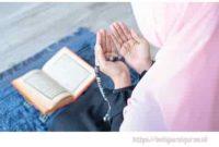 Tasbih Kafarah dan surat al asr