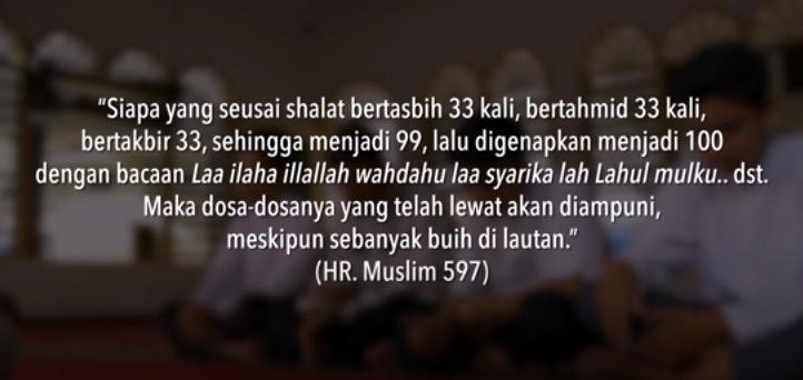 tatacara doa sesuai sunnah nabi