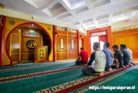 syarat doa agar dikabulkan