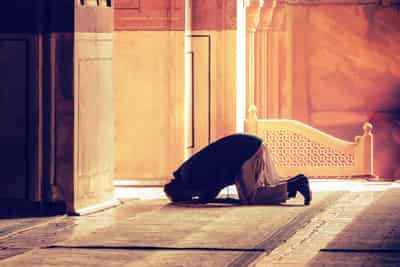 tata cara doa qunut, arti dan dalil nya