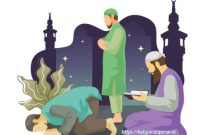 doa al matsurat pagi petang