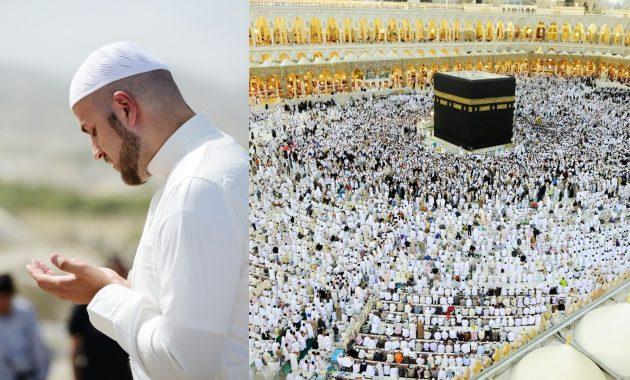 Haji rukun islam ke 5